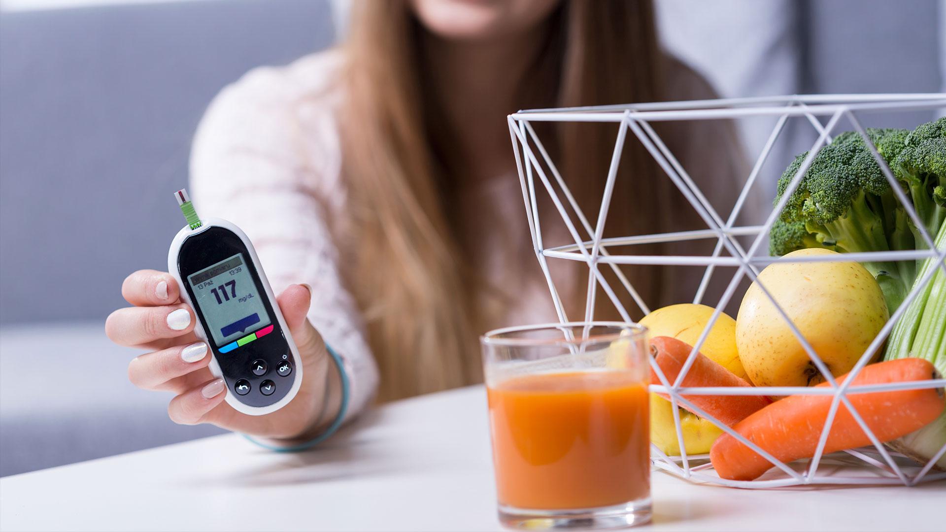 Fungerer FleXikost hvis jeg har diabetes?