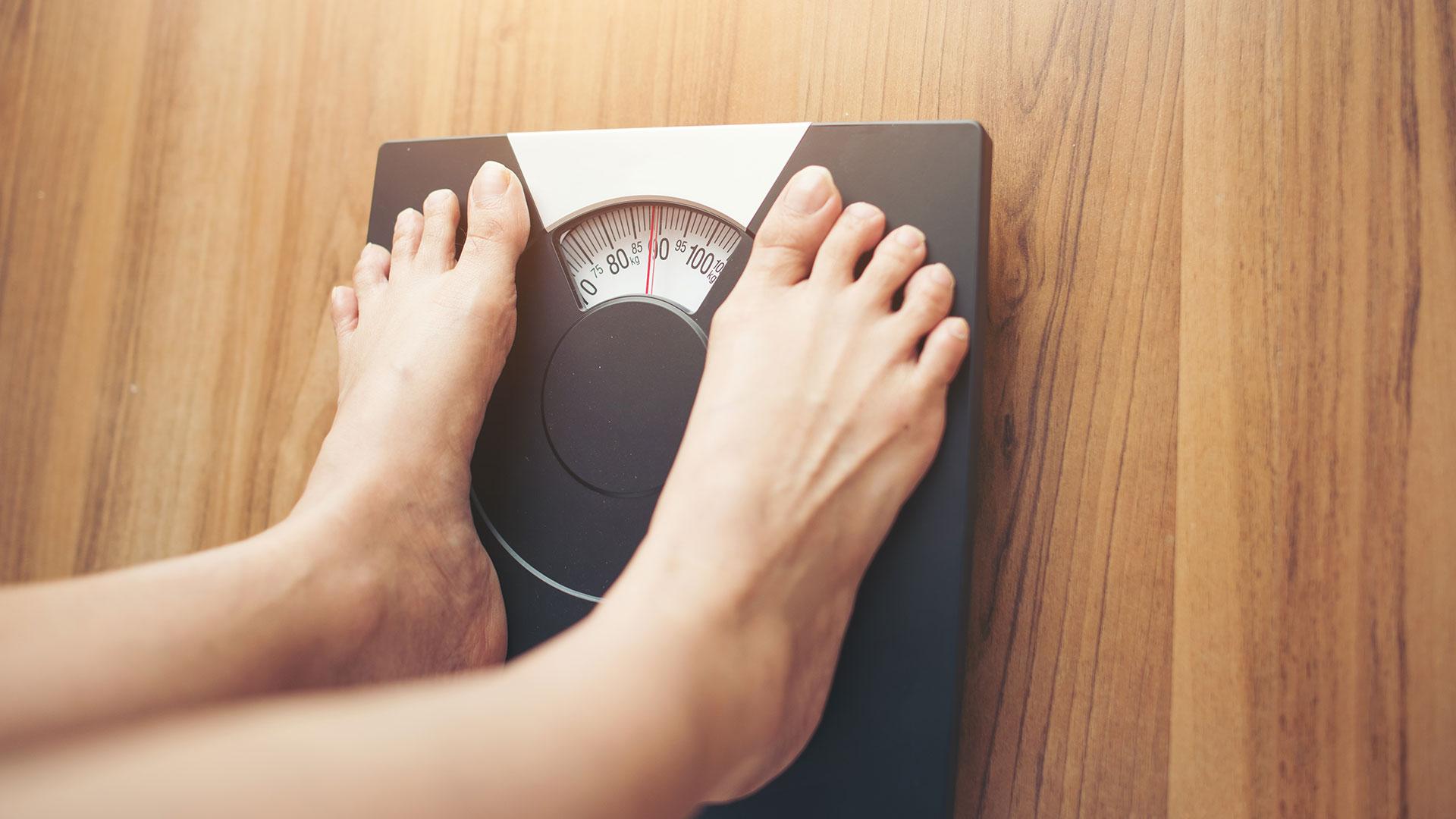 Vektplatåer – din beste hjelper i kampen mot kiloene